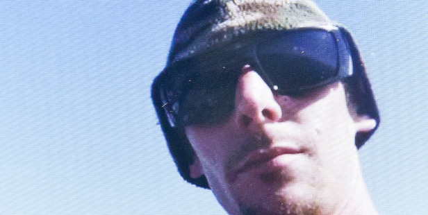 Martin Ferry, the 30-year-old truck driver killed in Thursday's horror crash in Pongakawa. Photo/Supplied