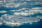 The research could have implications for scientists studying the melting ice in Antarctica. Photo / UIG via Getty Images