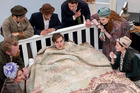Gianni Schicchi inspires a beautifully observed ensemble performance from the 15-strong cast.