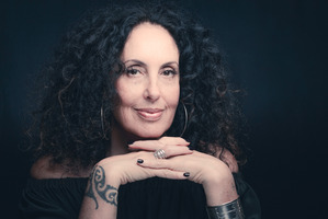 A few words with Moana Maniapoto - musician, writer