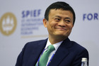Jack Ma, billionaire and chairman of Alibaba Group Holding Ltd. Photo / Bloomberg