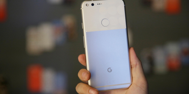 Loading Google's first smartphone is riddled with secret features that could make you fall in love with the Pixel.