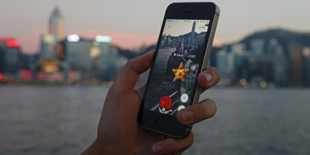 Pokémon Go's decline has been characterised by a consistent lack of communication. The catalyst was arguably the removal of Pokémon tracking. Photo / AP