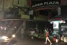 Bangkok's Nana Plaza red-light district has closed down temporarily following the death of Thailand's King Bhumibol Adulyadej. Photo / AP