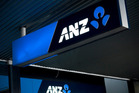 ANZ staff at the branch were told last Friday. Photo / Dean Purcell