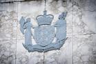 Auckland District Court at 69 Albert street, Auckland. New Zealand Herald photograph