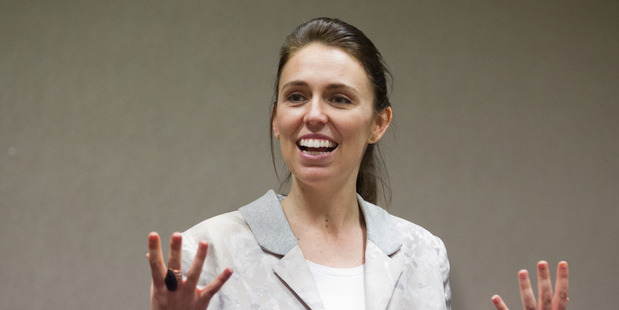 Labour MP Jacinda Ardern has slammed the Government for cutting funding to a major longitudinal study. Photo: File