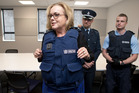 Judith Collins' announcement that another $1 billion has to be spent housing an extra 1800 prisoners in the next four years points to a major failure.  Photo / Mark Mitchell