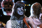 A scene from the 1984 mockumentary, This Is Spinal Tap.