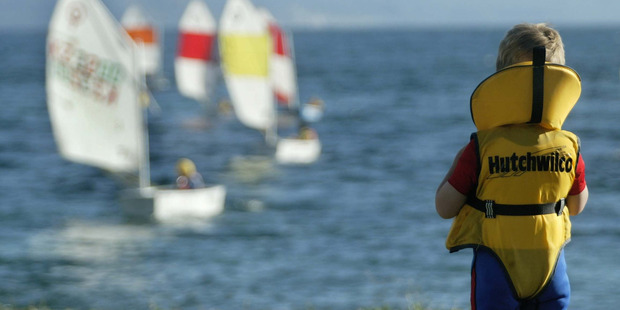 "The Bay of Plenty Regional Council will be trialing a ""no excuses"" policy for boaties not wearing or carrying lifejackets. Photo/file"