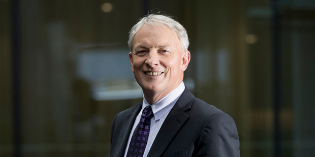 Phil Goff said private investment would be required. Photo / Dean Purcell