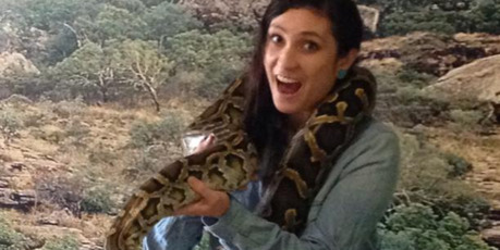 Warriena Wright's sister described her as a practical joker with a soft spot for animals. Photo / supplied