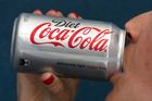 Scientists found drinking just two glasses of diet drinks a day more than doubles the risk of developing diabetes. Photo / Brett Phibbs