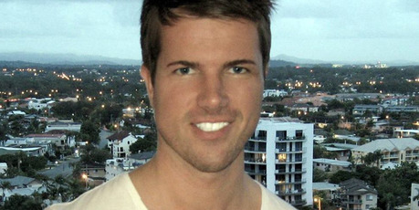 """Gable Tostee, pictured in 2014, started seeing a psychiatrist in 2009 for treatment for """"insecure social anxiety, obsessive compulsive disorder and depression"""". Photo / supplied"""