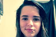 Jane Devonshire, 19, was killed when the rubbish truck she was in crash in Birkenhead last year. Photo / Supplied