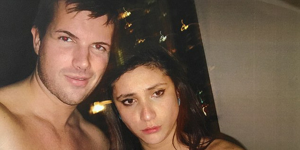 An audio recording is the key piece of evidence in Gable Tostee's murder trial. Photo / Supplied