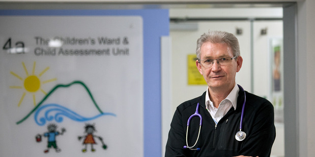 Patients whose operations were defererd as a result of the junior doctors' strike will receive priority, said Bay of Plenty DHB medical director Dr Hugh Lees. Photo/File