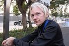 Julian Assange, founder of WikiLeaks. File photo / ESTHR