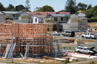 For every new housing development in Auckland there needs to be matching infrastructure, and someone has to pay. Photo / Nick Reed