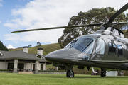 Guests can arrive at the Helena Bay lodge by helicopter. Photo/Greg Bowker