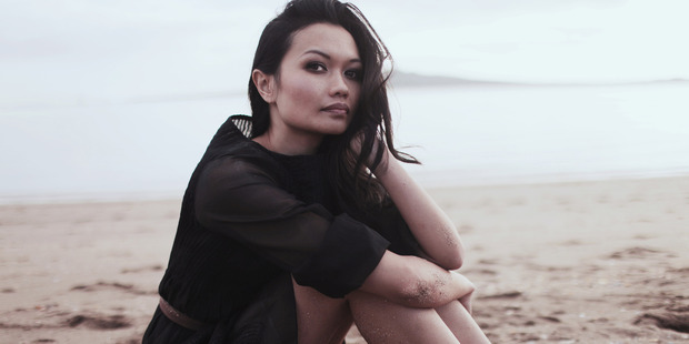 Bic Runga is becoming the youngest ever inductee into the NZ Music Hall of Fame. Photo / Supplied