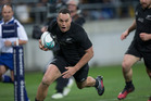 All Black Israel Dagg has been in superb form for during the Rugby Championship. Photo / Mark Mitchell