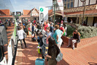 Rotorua is expecting yet another hectic Labour Weekend. PHOTO/FILE