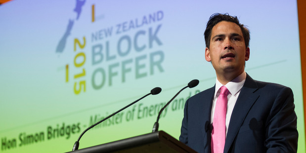 "Simon Bridges: ""We can incentivise more people to get out of sole occupany of a vehicle and into a ride sharing experience."""