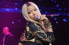 Hip-hop artist Nicki Minaj. Photo / AP