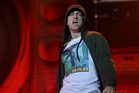 Eminem is getting political with his new song