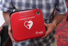 This emergency resuscitation tool has proved to increase the chance of survival  up to 40 per cent.