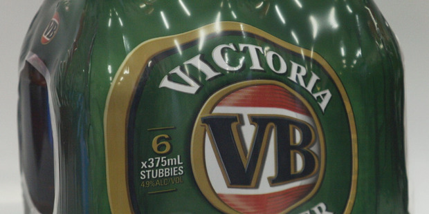 Falling beer consumption is bad news for Australia's brewing giants.
