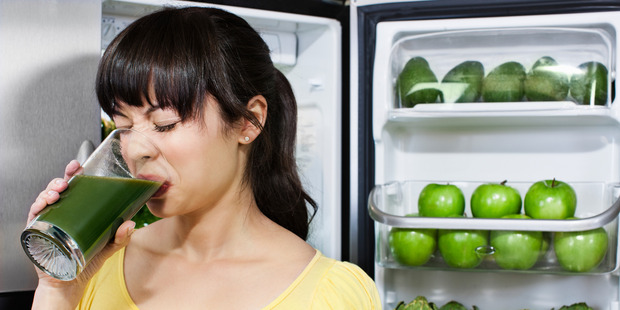 The liver does all the detoxifying our bodies need, warn specialists. Photo / Getty Images