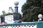 The Hundertwasser Art Centre's