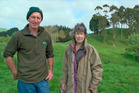 John and Christine Pedersen will provide morning tea and lunch at a Mid North Farm Forestry Association field day at their Parakao farm on October 29.
