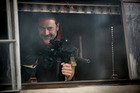 The big question of season 7 is who did Negan (Jeffrey Dean Morgan) kill? And where to next? Photo / AMC