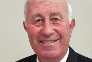 Maketu-Te Puke Ward Councillor Kevin Marsh
