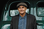 James Taylor has touched the hearts of all generations with his folk-rock sound.