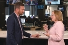 Watch Tristram Clayton as he talks with Anne Gibson about how New Zealand house prices top the global index.