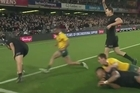 Source: SKY Sports: All Blacks defeat Australia 37-10 in record breaking win at Eden Park