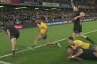 Source: SKY Sports: All Blacks defeat Australia 37-10 in record breaking win at Eden Park