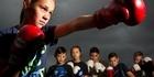 Watch: Sport: Golden Gloves Champs