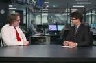 Business editor at large Liam Dann talks to investigations reporter Matt Nippert on IRD getting tougher on tax.