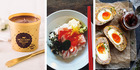 Yum cha, new food pop-ups and the five Japanese foods that are the elixir for long-life. Find out more in this week's food news.