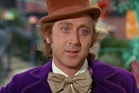 Gene Wilder starred in the original Willy Wonka film.