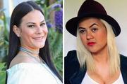 Sade Waikato and Heaven-Leigh Nikau have found solace with Destiny Church. Photos / Sade Waikato and Heaven-Leigh Nikau Facebook
