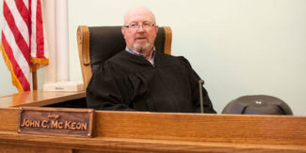 Judge John C. McKeon cited statements from the victim's mother and grandmother in his decision.