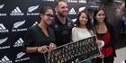 Watch: Watch: All Blacks Kieran Read, Israel Dagg and Malakai Fekitoa at fan signing