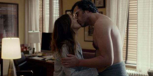 Having an affair is a sure way of getting a divorce. Photo / HBO