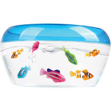 More than 35million robofish have been sold since their launch in 2013. Photo / supplied